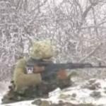 СМИ: среди ополченцев воюет действующий российский генерал