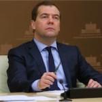 """Медведев утвердил кандидатуры в совет директоров """"Газпрома"""""""
