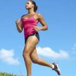 Исследование: легкий бег продлит жизнь