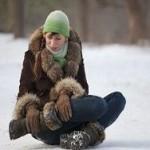 Зимние травмы: как их избежать?