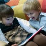 Планшеты и смартфоны негативно влияют на развитие детей