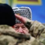 Порошенко исключил участие России в миротворческой операции