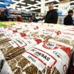 ФАС признала отсутствие ценовых сговоров на продуктовом рынке