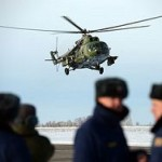В России разработают замену для Ми-8
