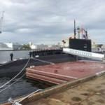 Экипаж новой подлодки Новороссийск прошел обучение
