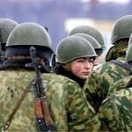 СМИ: в армии вдвое выросло число побегов
