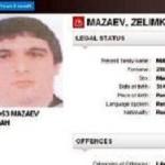 Арестован Мазаев, обвинявшийся в убийстве Ямадаева
