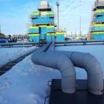 Нафтогаз прекратил поставки газа в зону АТО