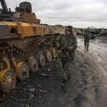 Сражение за Дебальцево – самая  масштабная битва войны