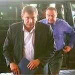 Захарченко и Плотницкий также приехали в Минск