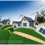 Альтернативные источники энергии – энергия ветра