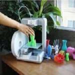 Учеными создан 3D-принтер с функцией сканирования