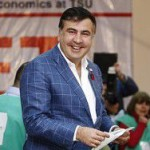 Саакашвили намерен вернуться к власти в Грузии