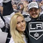 Хоккеист Войнов во время ссоры с женой требовал развода