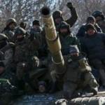 """""""Кривбасс"""" обвинили в срыве обороны Дебальцево"""