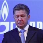 """Миллер: """"Газпром"""" увеличил поставку газа в Донбасс"""