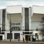 Завершилась реконструкция театра Романа Виктюка