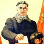"""""""Читайте, завидуйте – я гражданин Советского Союза"""""""