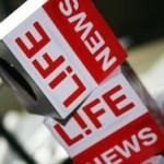LifeNews получил видео с уезжающей машиной убийц Немцова