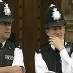Следствие: на полицию Лондона давили, покрывая педофилов