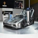 Koenigsegg представил самый мощный автомобиль в мире