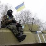 ОБСЕ: солдат ВСУ сегодня угрожал оружием наблюдателям миссии