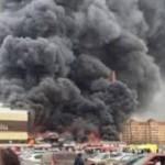"""В деле о пожаре в """"Адмирале"""" два новых обвиняемых"""