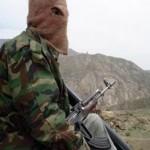 В Запорожской области обстреляли военкомат