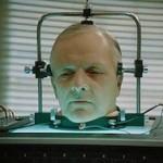 Пересадить голову человека