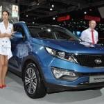 Экспорт машин из Кореи в Украину упал на 70%