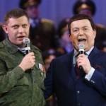 Иосиф Кобзон 23 февраля выступит в Донецке