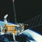 В космосе взорвался американский спутник