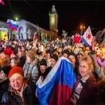 Путин: я занимался Крымом лично