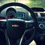 Chevrolet анонсировал новый Malibu