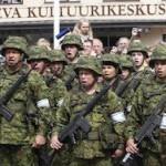 Эстония: бум антироссийскости камуфлирует милитаризацию