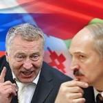 Жители Беларуси требуют лишить Жириновского ордена