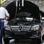 Завод по производству Mercedes может появиться в Ленобласти