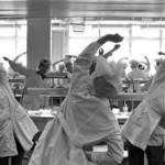 На предприятия Москвы могут вернуть инструкторов-физкультурников