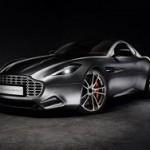 """Бывший владелец Fisker """"затюнил"""" Aston Martin"""