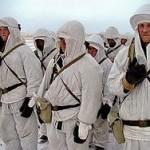 Военным после службы в Арктике дадут жилье в Крыму