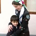Чеченская школьница спасла утопающего ребенка