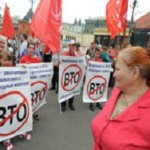 """""""Наша экономика в условиях ВТО существовать не сможет"""""""