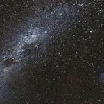 Российские астрономы обнаружили девять новых галактик