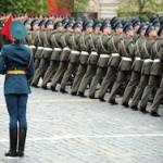 Монгольские военные впервые примут участие в параде Победы