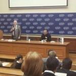МЭФ-2015: поиск нового курса России