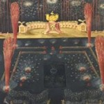 В Царицыно покажут русские фейерверки XVIII века