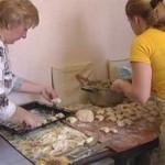"""В Харькове появился """"вареничный батальон"""""""