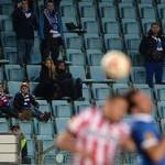 У половины россиян  отсутствует интерес к футболу