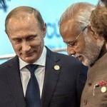 Россия и Индия изменят баланс сил в регионе