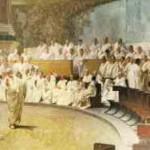 О сплочении власти и народа
